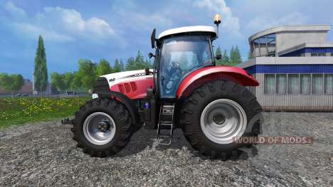 Case IH Puma CVX 160 [Sonderlackierung] for Farming Simulator 2015