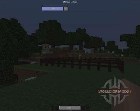 CJB Cheats [1.5.2] for Minecraft