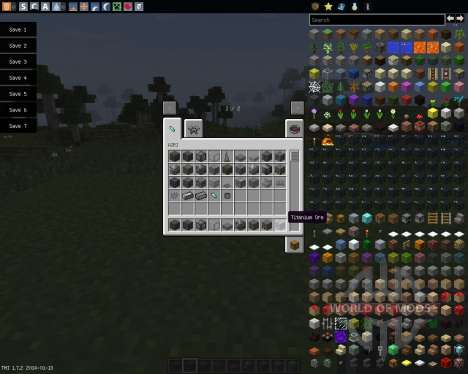 Aliens vs Predator [1.7.2] for Minecraft