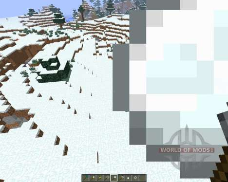 Basic Wands [1.6.4] for Minecraft
