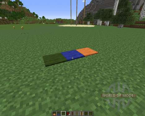 Blocks 3D for Minecraft