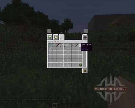 Anime Battle [1.7.2] for Minecraft