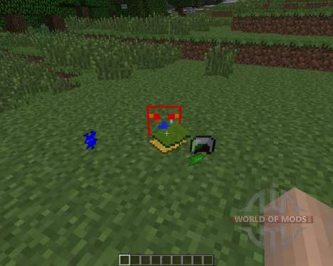 PneumaticCraft [1.6.4] for Minecraft
