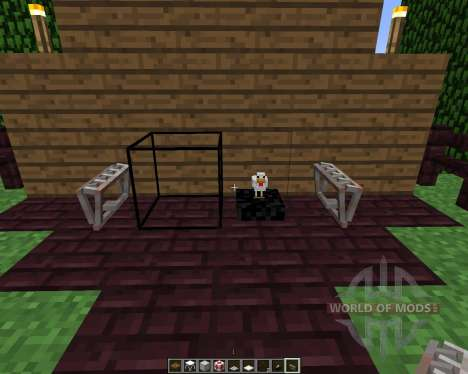 OpenBlocks [1.5.2] for Minecraft