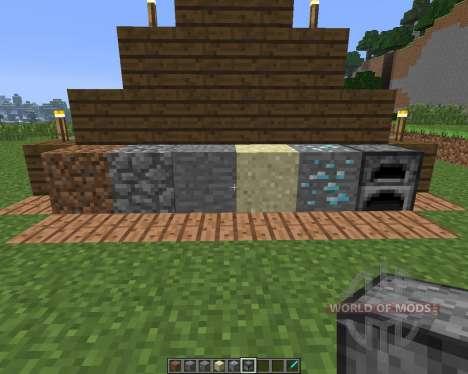 SecurityCraft [1.6.4] for Minecraft