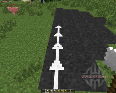 RoadWorks [1.6.4] for Minecraft