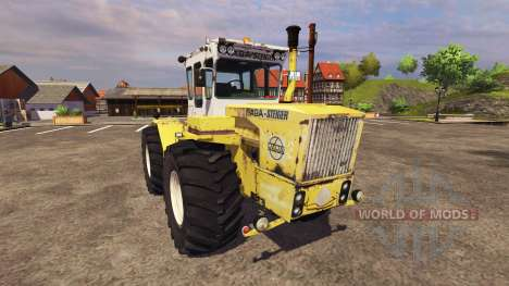 RABA Steiger 250 for Farming Simulator 2013