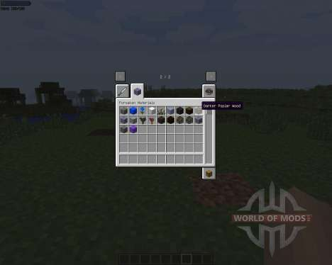 BOTA The Night of the Deads [1.7.2] for Minecraft
