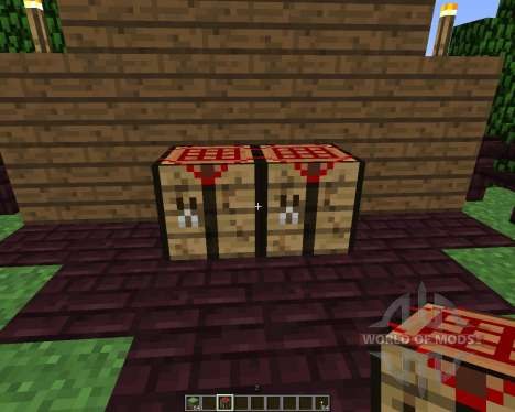 Easy Crafting [1.5.2] for Minecraft