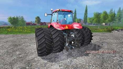 Case IH Magnum CVX 320 Dynamic8 for Farming Simulator 2015