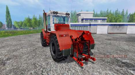 K-744 P3 Kirovets for Farming Simulator 2015