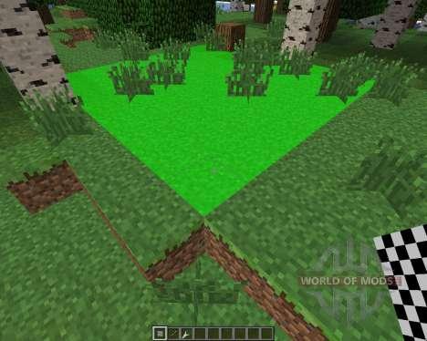 MineChess [1.6.4] for Minecraft