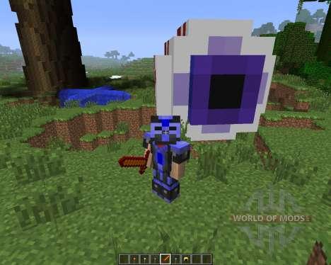 TerraMine [1.6.4] for Minecraft