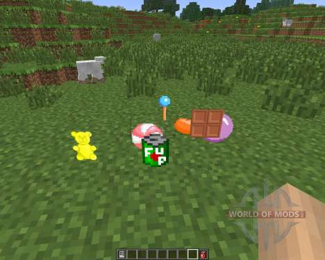 Vending Machine [1.6.4] for Minecraft