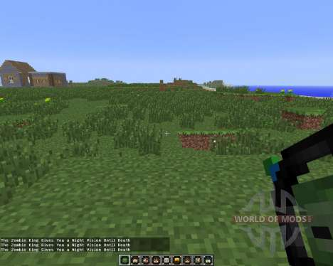Magical Charms [1.6.4] for Minecraft