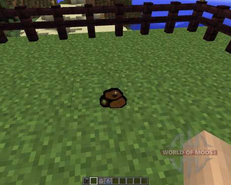 Better Chests [1.7.2] for Minecraft