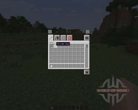 Harry Potter Universe [1.7.2] for Minecraft
