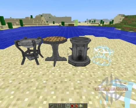 Equivalent Exchange 3 [1.6.4] for Minecraft