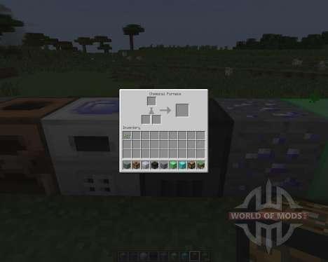Steamcraft [1.7.2] for Minecraft