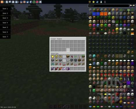 Mystic Mods [1.6.x] for Minecraft