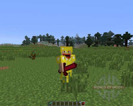 Goblins [1.6.4] for Minecraft