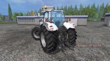 Lamborghini R6.125 for Farming Simulator 2015