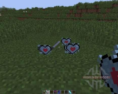 Frozencraft [1.8] for Minecraft