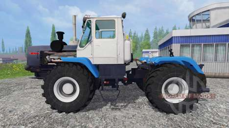 T-150K new for Farming Simulator 2015