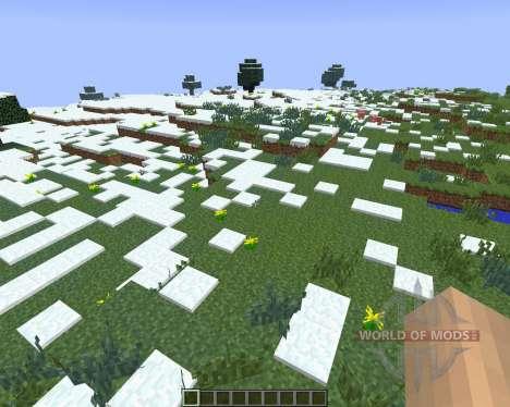 New Dawn [1.6.4] for Minecraft