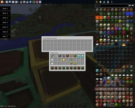 Better Storage [1.7.2] for Minecraft