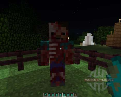 Mo Zombies [1.5.2] for Minecraft