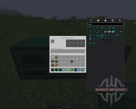 Ender Utilities [1.8] for Minecraft