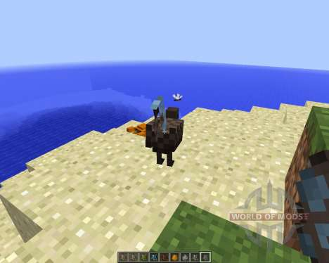 Animals for Minecraft