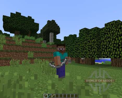 BowCraft [1.8] for Minecraft