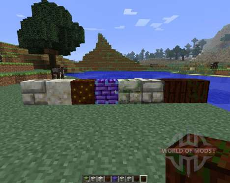Botania [1.6.4] for Minecraft