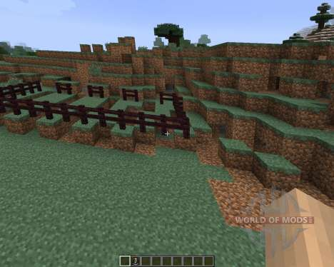 Simple Ender Pouch [1.7.2] for Minecraft