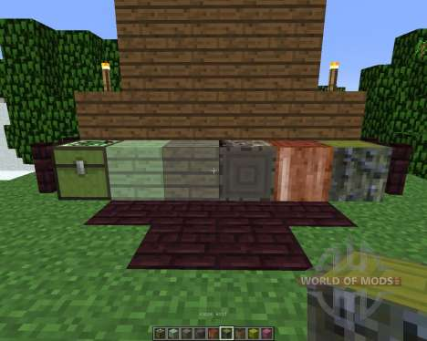 Forestry [1.5.2] for Minecraft
