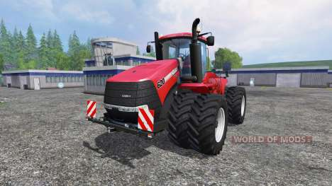 Case IH Steiger 620 v3.0 for Farming Simulator 2015