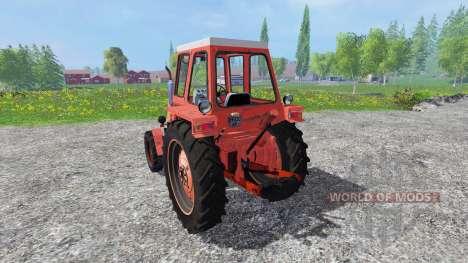 LTZ-55 for Farming Simulator 2015
