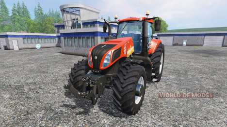New Holland T8.320 FireFly for Farming Simulator 2015
