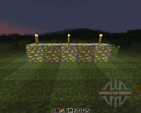 Weapon Arsenal for Minecraft