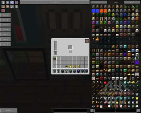 Ender IO [1.5.2] for Minecraft