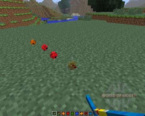 FloorBallCraft [1.6.4] for Minecraft
