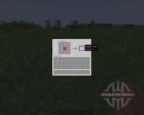 Liquid Enchanting [1.8] for Minecraft