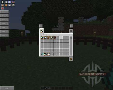 Touhou Items [1.5.2] for Minecraft