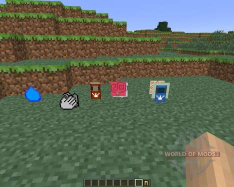 Digimobs [1.6.4] for Minecraft