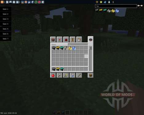 All-terrain Vehicle (ATV) [1.6.4] for Minecraft