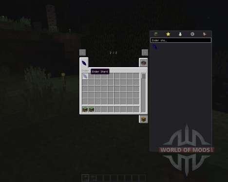 Ender Shard [1.8] for Minecraft