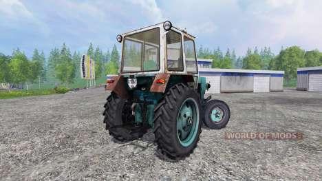 UMZ-CL for Farming Simulator 2015