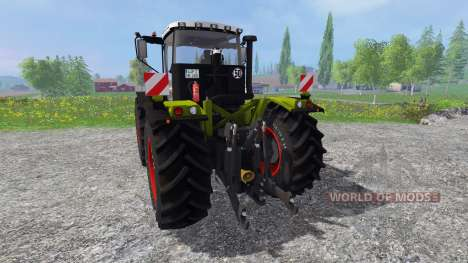 CLAAS Xerion 3300 TracVC [washable] for Farming Simulator 2015